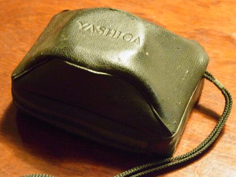 YASHICA ELECTRO 35 MC